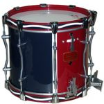Drums and Accesories