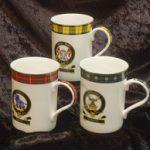 Coffee Mugs & Tea Pots